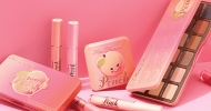 Peach in Collection with Too Faced!