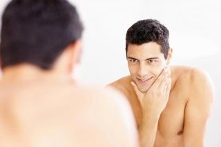Cuide da sua pele após o barbear