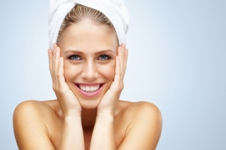Tips for a Glamorous skin!