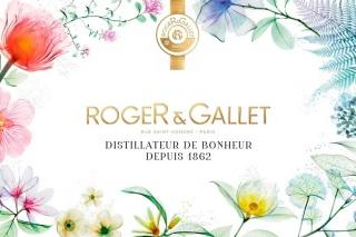 Roger & Gallet: 150 Anos de Perfumes (parte 2)