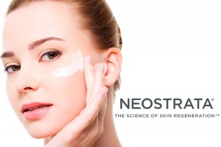 The Science of Regeneration by Neostrata
