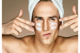 Pamper the Male Face