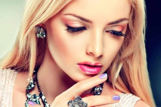 Discover the Makeup from Bourjois! (Part 3)