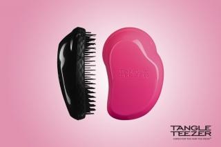 A solução para os nós do cabelo