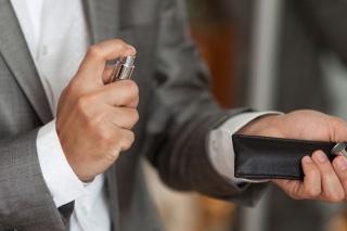 Men's fragrances to wear at work