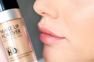 A linha Ultra HD da Make Up For Ever