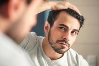 Hair Loss Treatment for Man