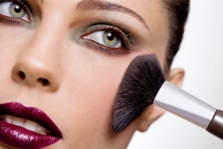 Perfect makeup in 5 steps!