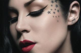 Descubra a Kat Von D com a Loja Glamourosa!