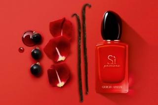 Sophisticated fragrances for modern women!