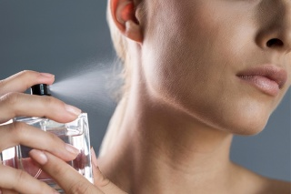 Women's fragrances to wear at work