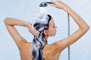 Tips to stop oily hair