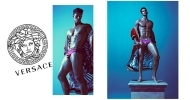 Introducing Eros by Versace!