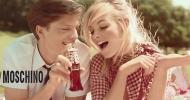 Cheap & Chic Chic Petals Moschino for women